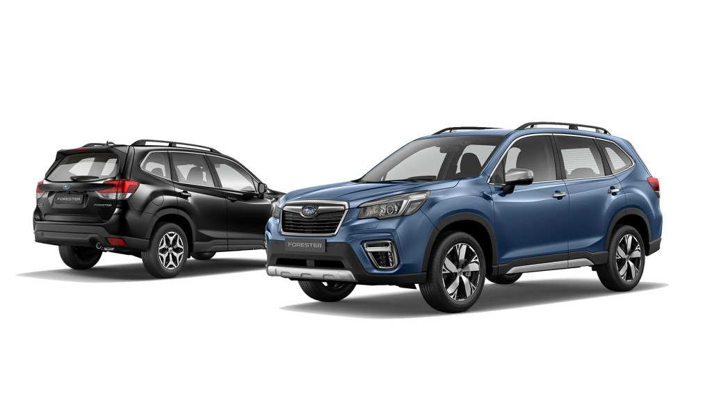 Get As Much As P200K In Discounts When You Buy A Subaru This March