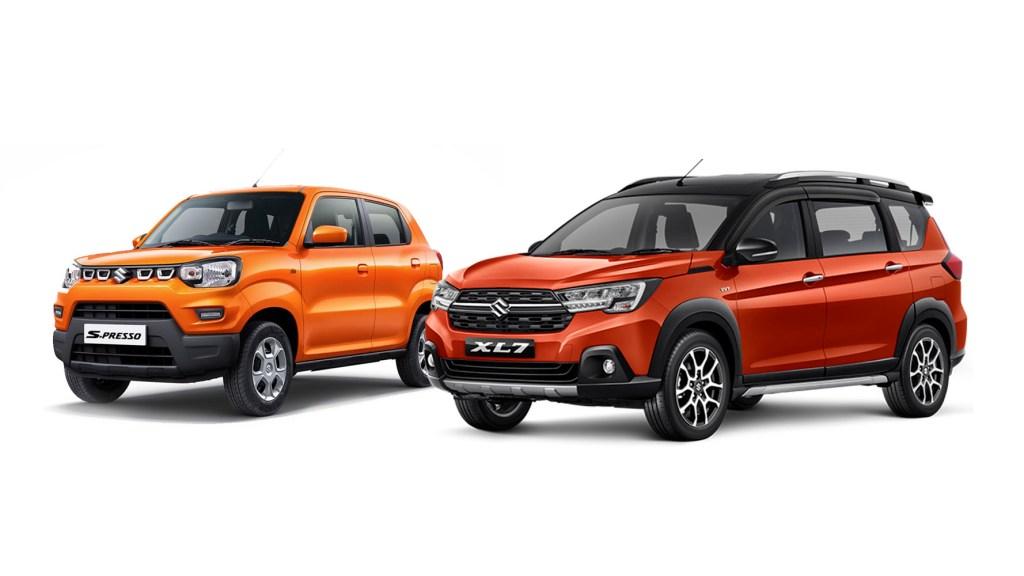 2020 Suzuki XL7, S-Presso Arriving This Month With A Pre-Order Discount