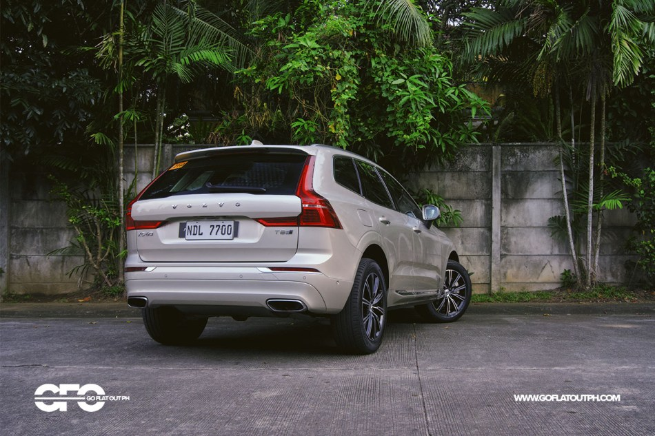 2020 Volvo XC60 T8 Inscription Exterior
