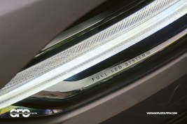 2020 Volvo XC60 LED Headlights