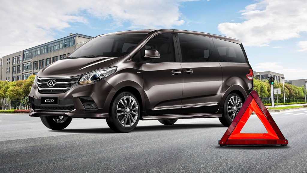 Maxus PH Offers Free 24/7 Roadside Assistance, Warranty and PMS Extensions