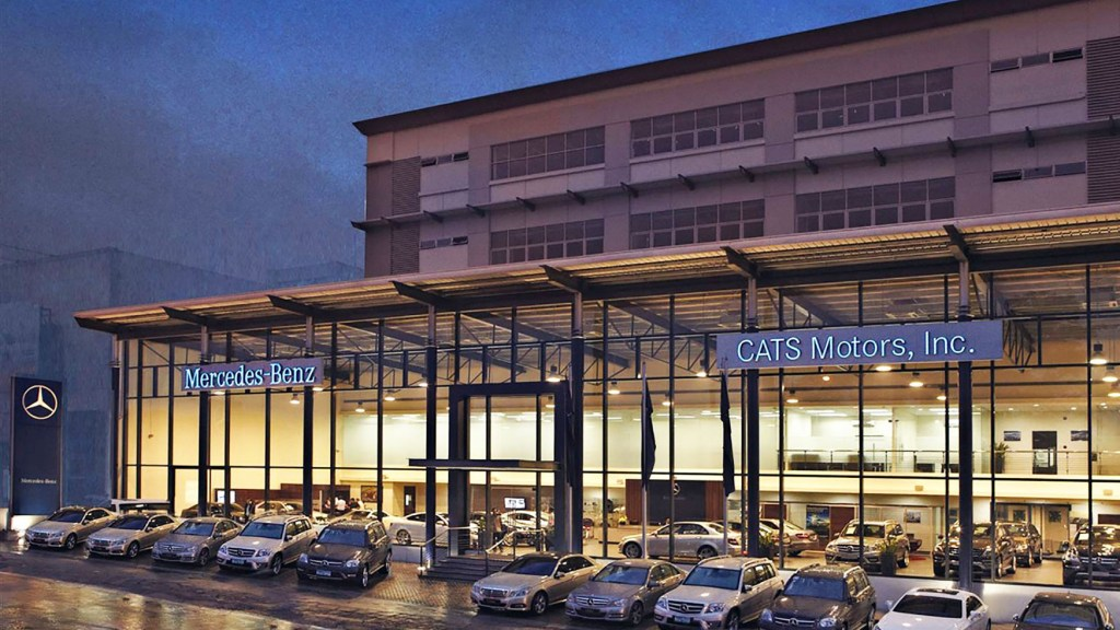 Mercedes-Benz PH Will Test Employees As It Reopens On May 16
