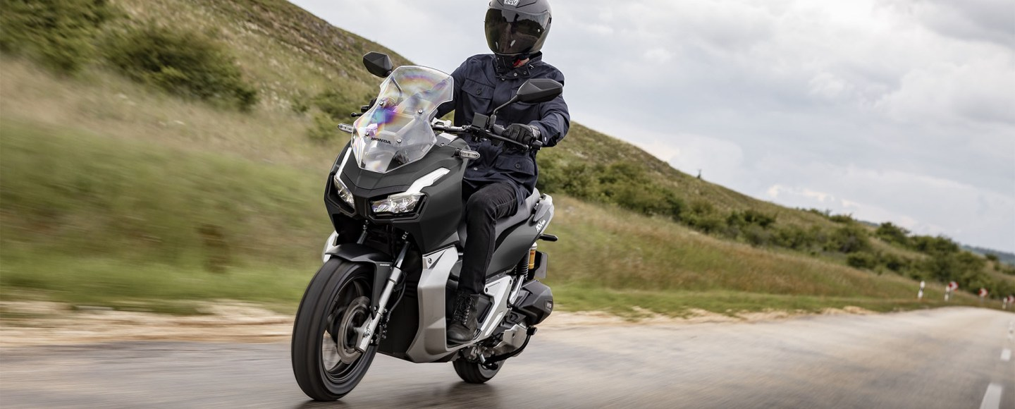 Motorcycles Provide An Affordable Means Of Solo Travel Amid COVID-19