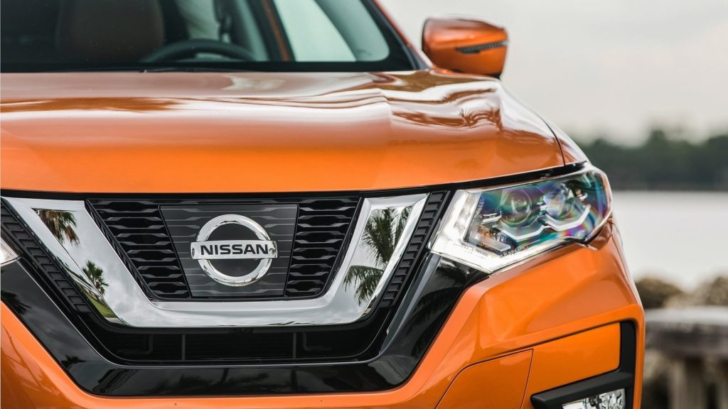 Nissan Will Unveil Next-Generation X-Trail This June