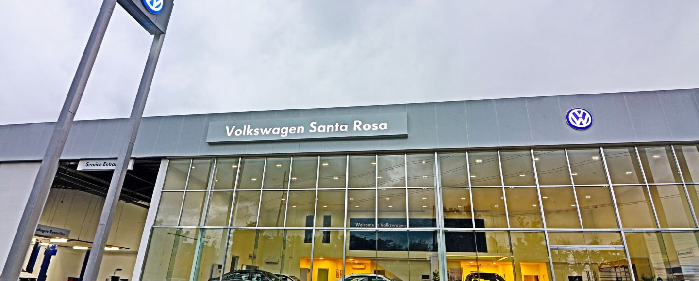 Volkswagen PH Resumes Operations Of 7 Dealerships