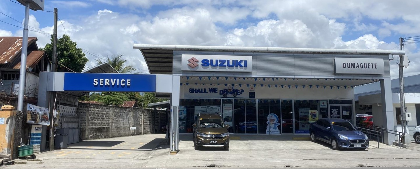Suzuki PH's New Normal Includes Home Vehicle Delivery