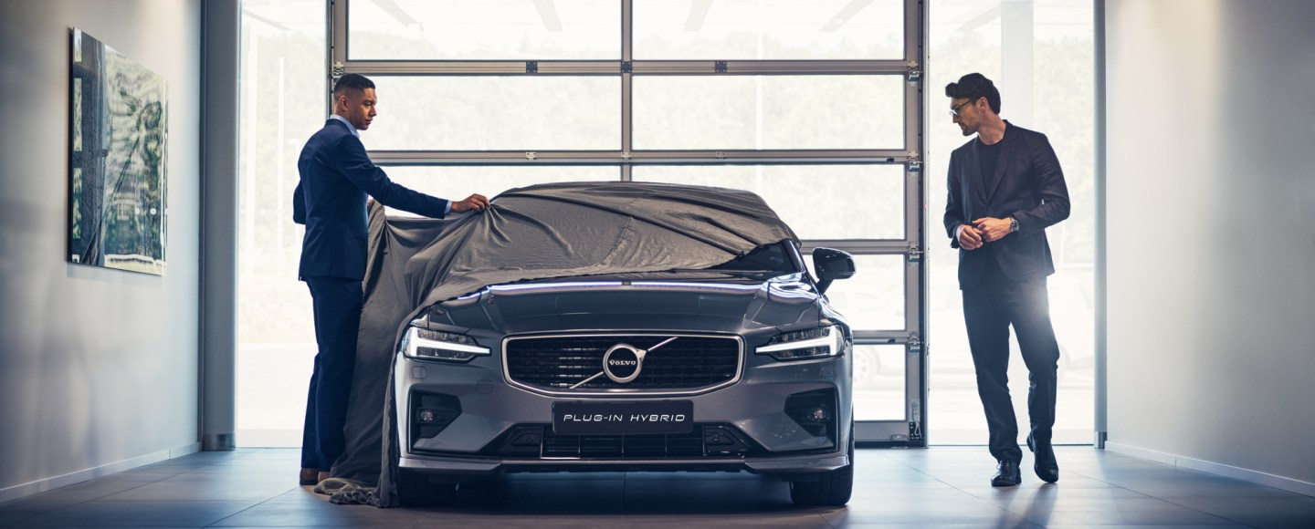 Volvo PH's Online Concierge Provides Both Sales And Aftersales Services