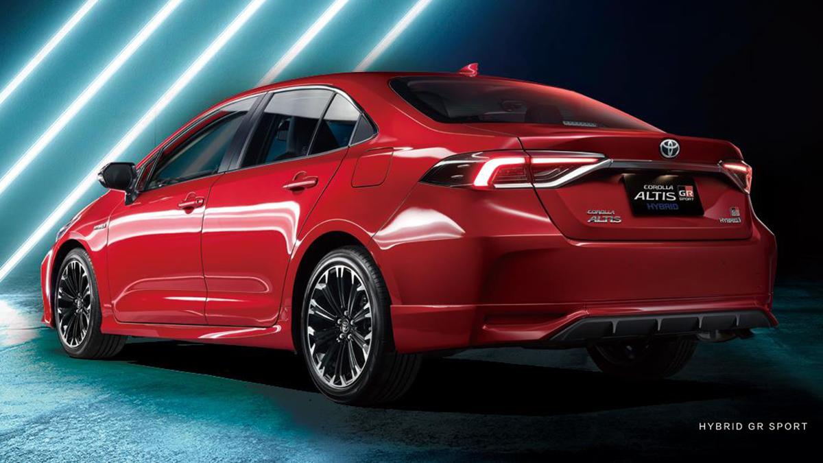 Kekurangan Toyota Corolla Gr Murah Berkualitas