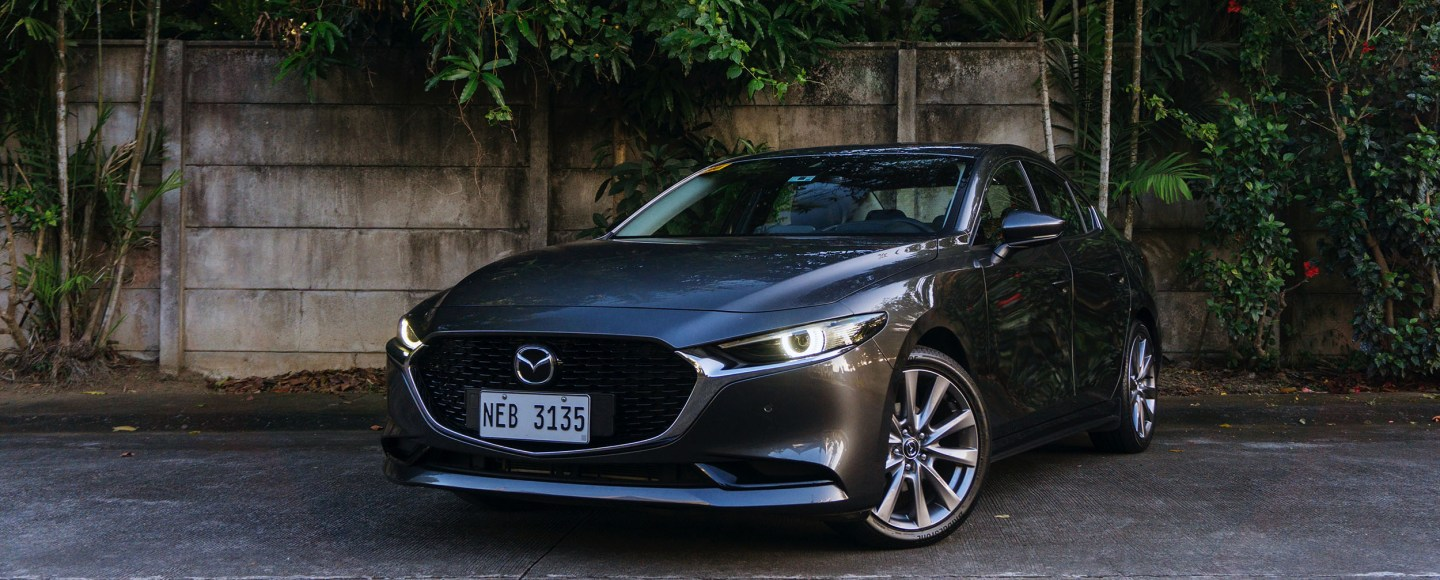 2020 Mazda 3 Sedan 2 0 Premium Review With Video Go Flat Out Ph