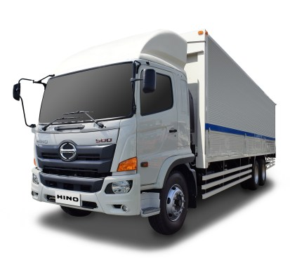 Hino FL 10-Wheeler Now On Sale In PH From P3.775M