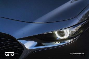 2020 Mazda 3 Sedan 2.0 Premium Adaptive LED Headlights