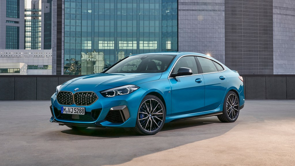 2020 BMW 2 Series GranCoupe Coming To PH This June 20