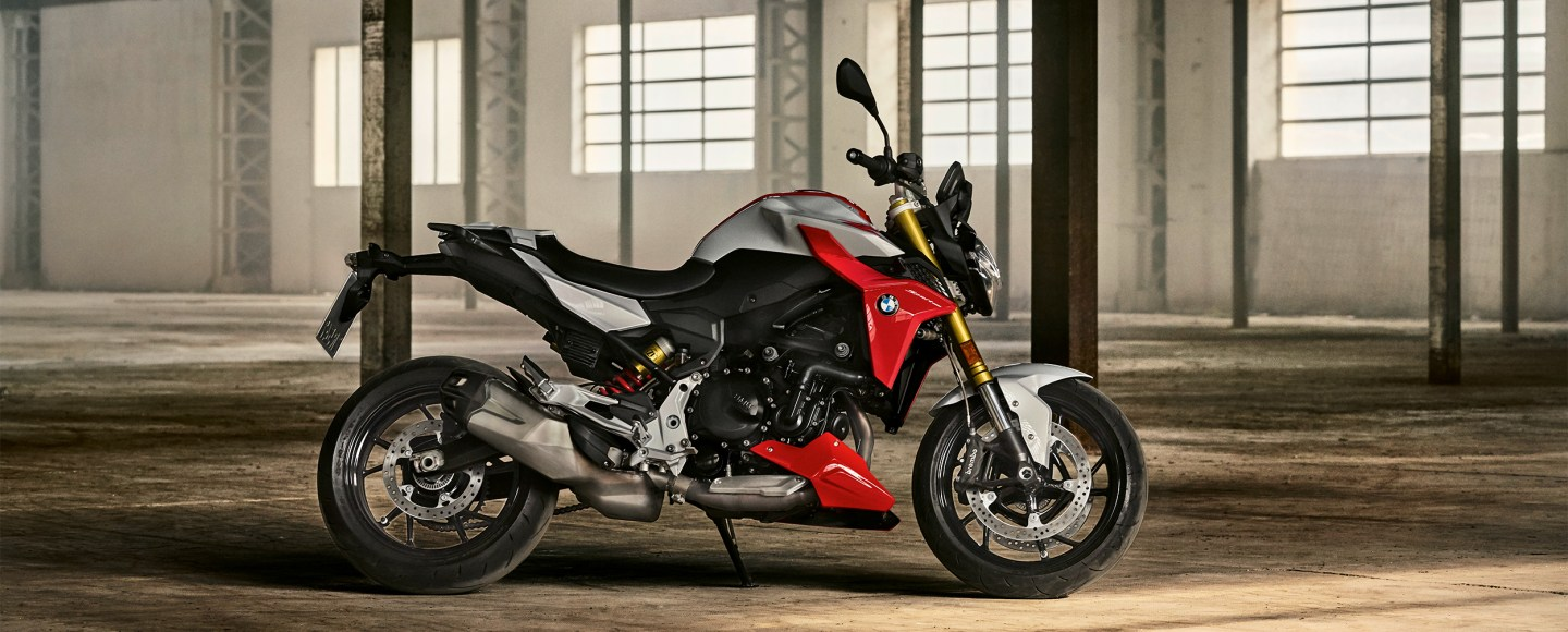 2020 BMW F 900 R Now On Sale In PH From P655K