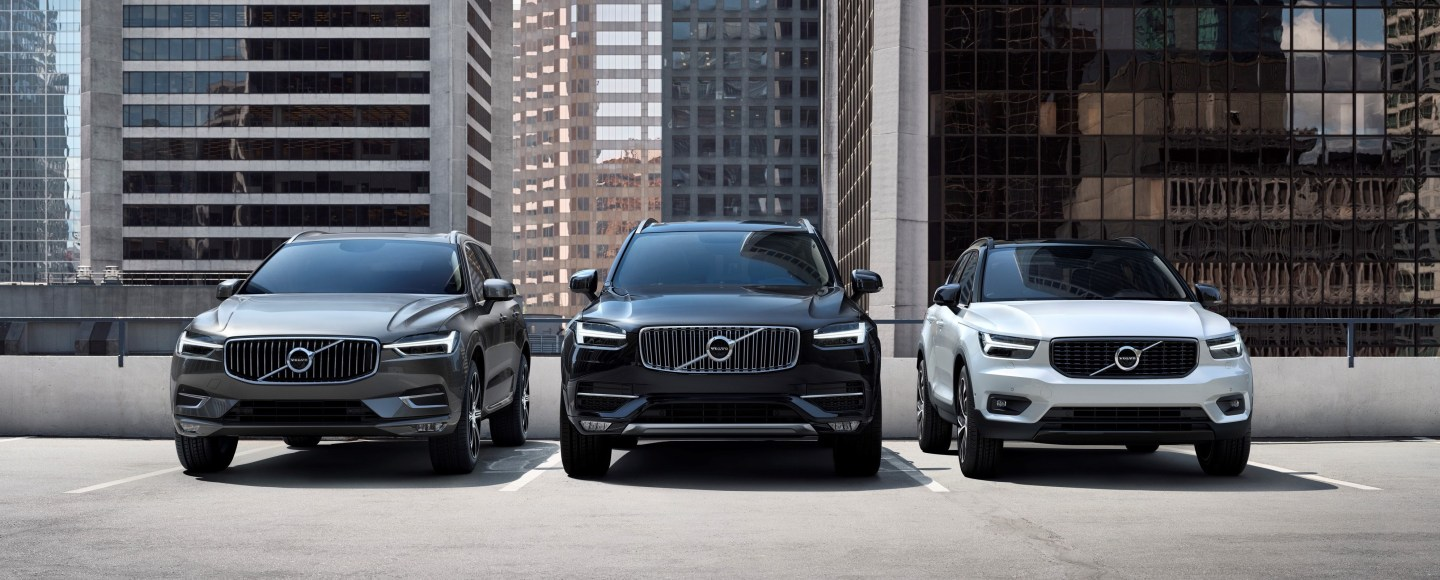 Volvo Cars PH Offers Discounts Of Up To P1M In Its Latest Promo
