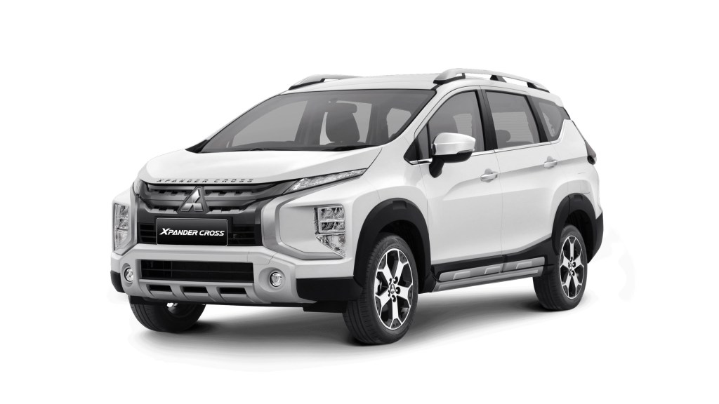 For P1.255M, Is The Mitsubishi Xpander Cross A Solid SUV Choice?