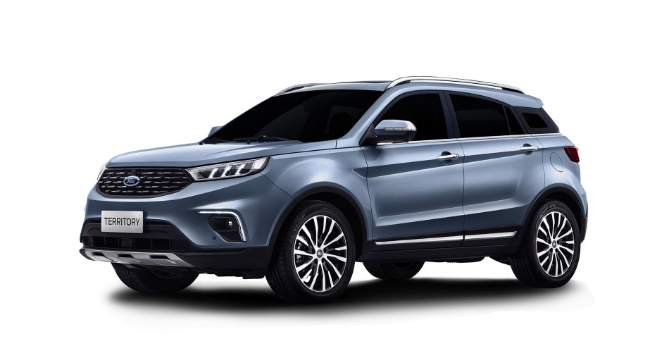 Ford PH Reveals Generous Equipment List Of Upcoming Territory SUV