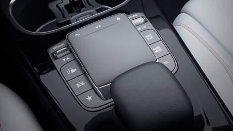 2020 A180 AMG Line Sedan Interior