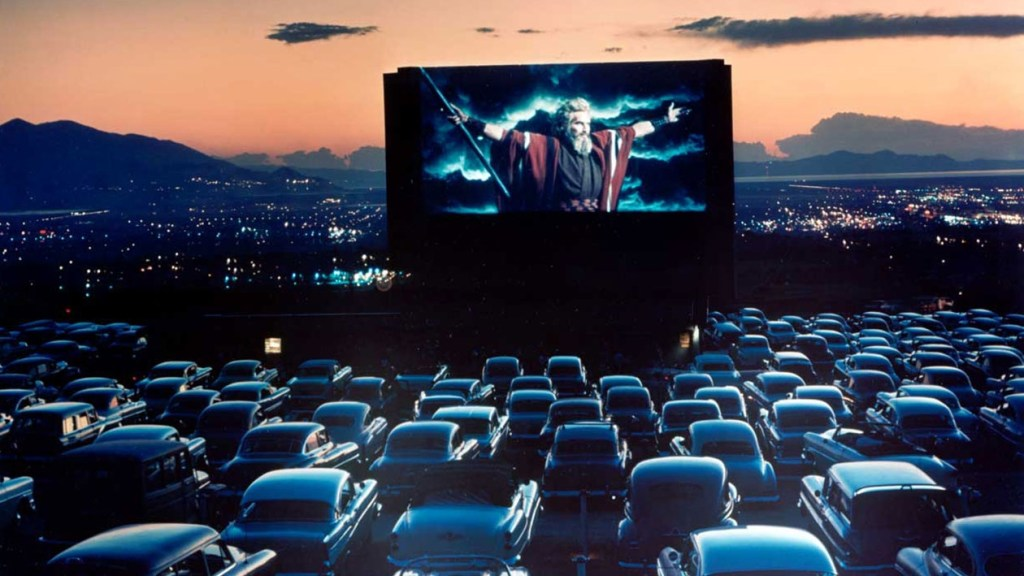 Drive-In Movies Will Be A Thing At SM City Pampanga Starting July 31