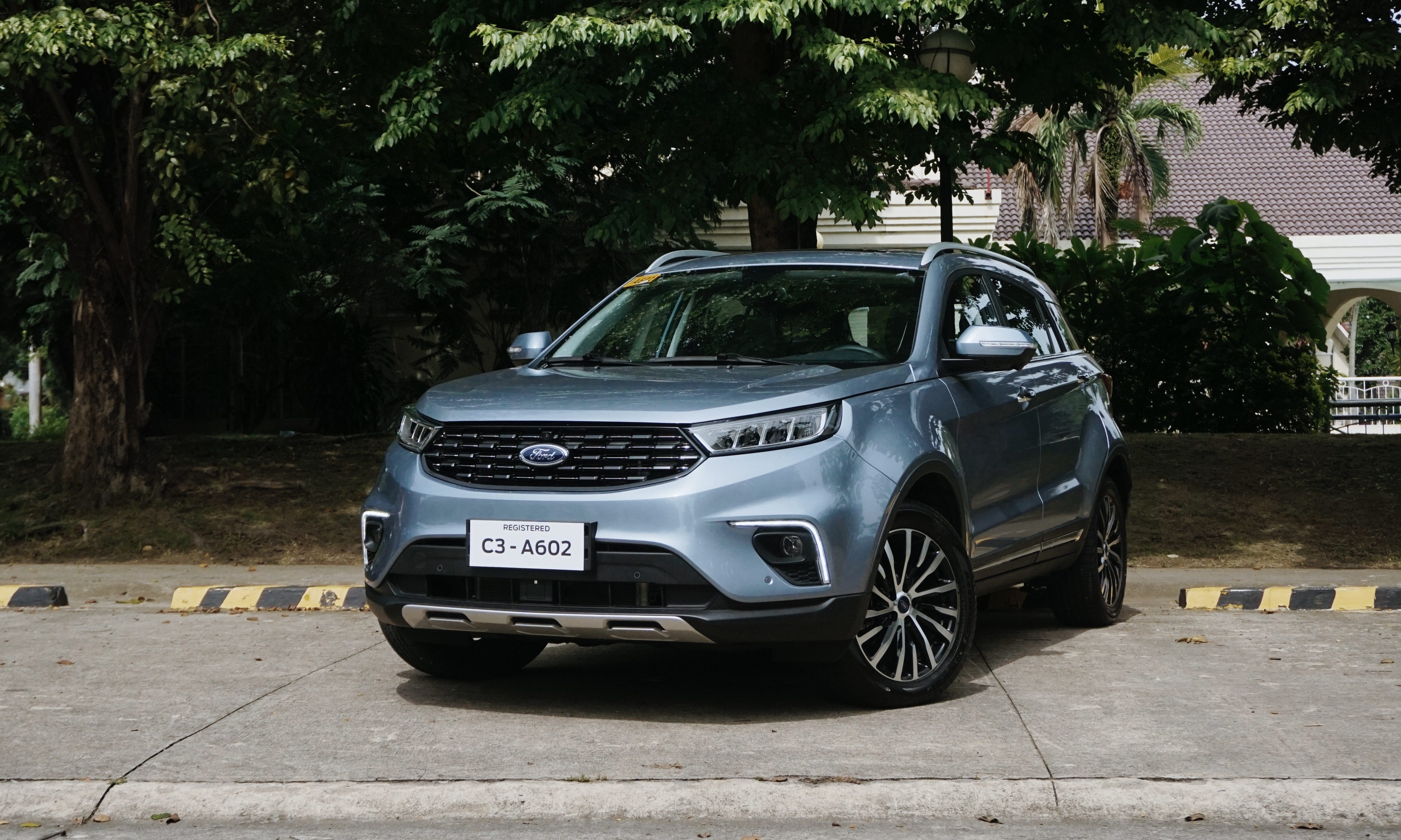 2021 Ford Territory First Drive Review With Video