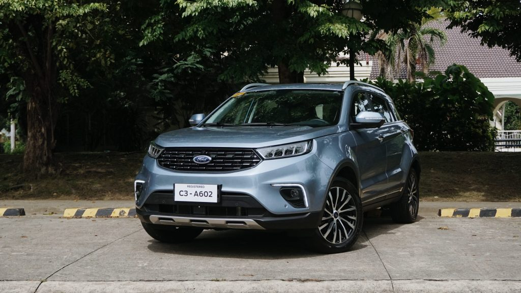 2021 Ford Territory First Drive Review