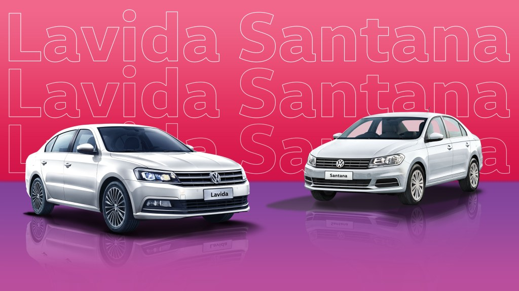 Volkswagen PH Offers Big Discounts For Santana And Lavida This August