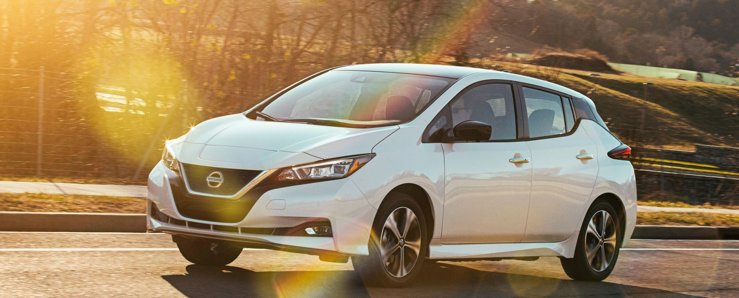 Nissan PH To Showcase Leaf EV At Electric Vehicle Summit