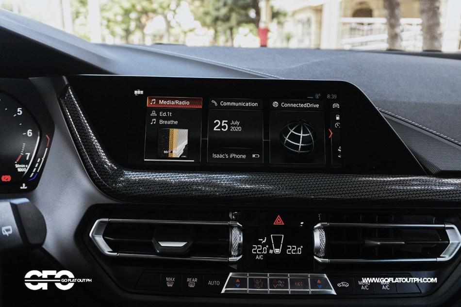 2020 BMW 118i Sport iDrive 6