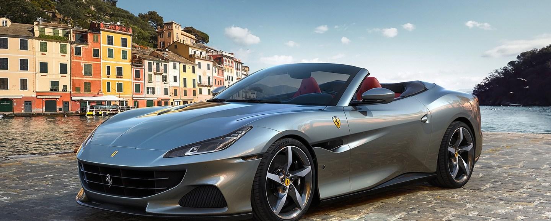 2021 Ferrari Portofino M Gets Styling Tweaks And Performance Upgrades