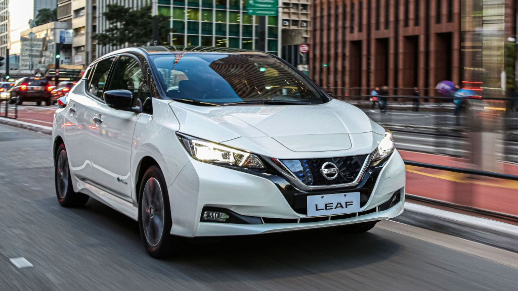 Nissan PH Debunks These 4 Electric Vehicle Myths
