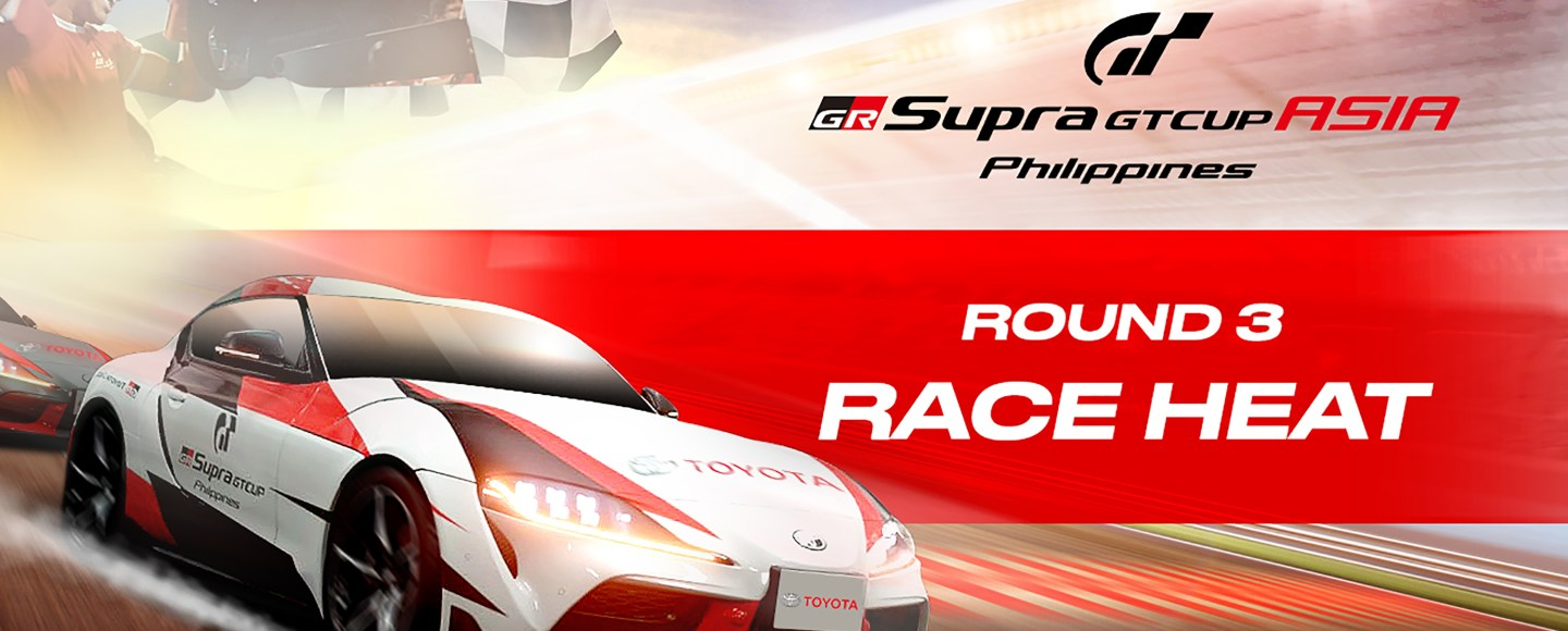 Media, Celebrities To Compete At Final Round Of Toyota GR Supra GT Cup