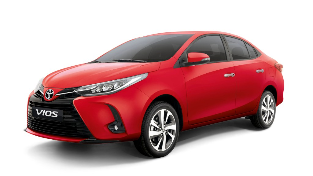 Toyota Owners Can Get P5K For Referring A Vios Customer To Any Dealer