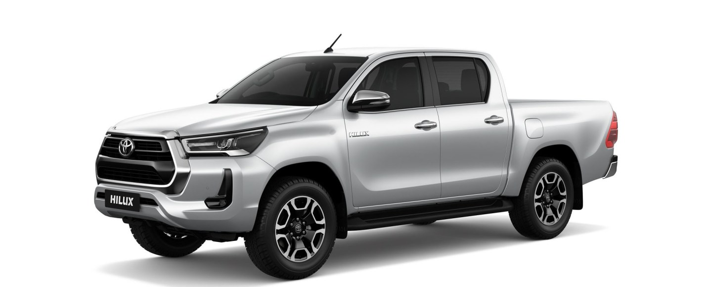 Toyota PH Invites You To The Virtual Launch Of The Facelifted Hilux