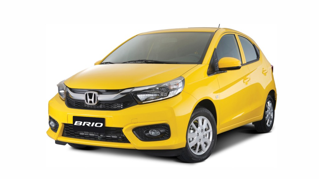 Honda Owners Can Win A Brio By Simply Updating Their Information