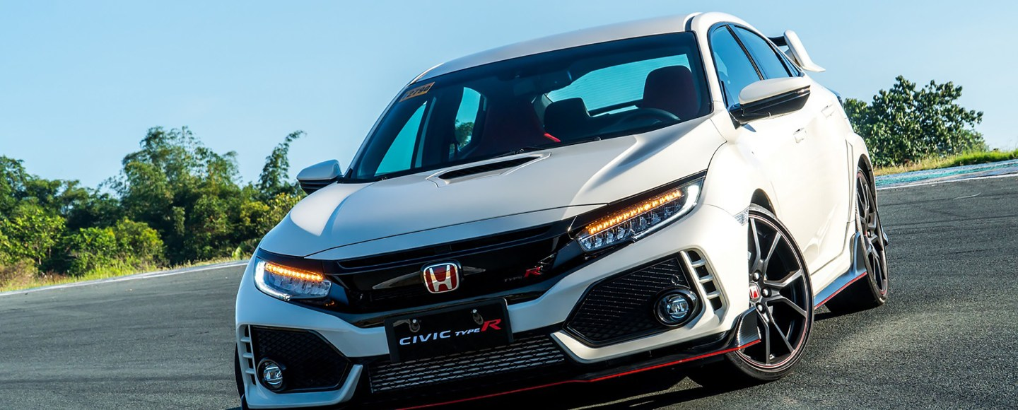 Honda Cars PH Offers Discounts For The Civic Type R This Month