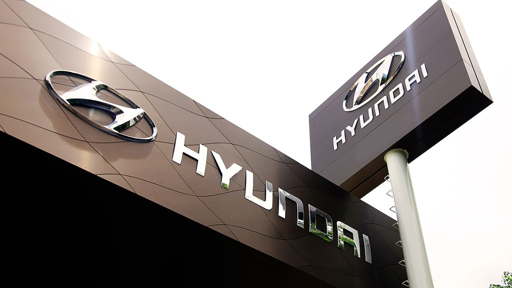 Hyundai Commonwealth Is Hyundai PH's Dealer Of The Year