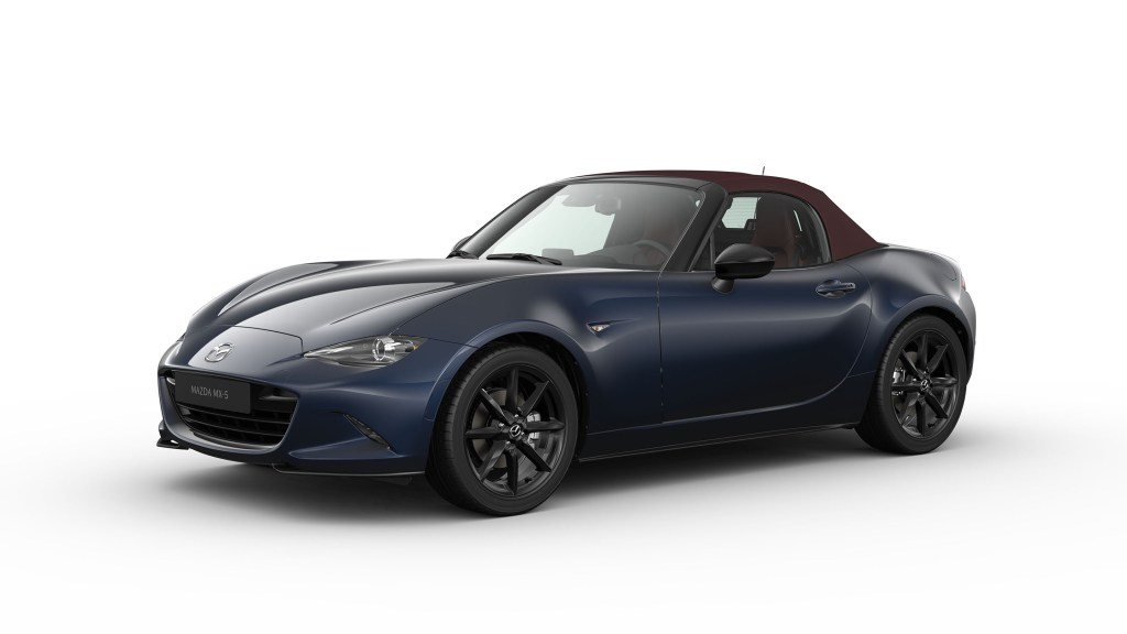 Mazda PH Now Lets You Build Your Own Bespoke 2021 MX-5
