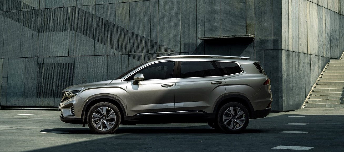 2021 Geely Okavango 7-Seater SUV Now On Sale In PH, Starts At P1.208M