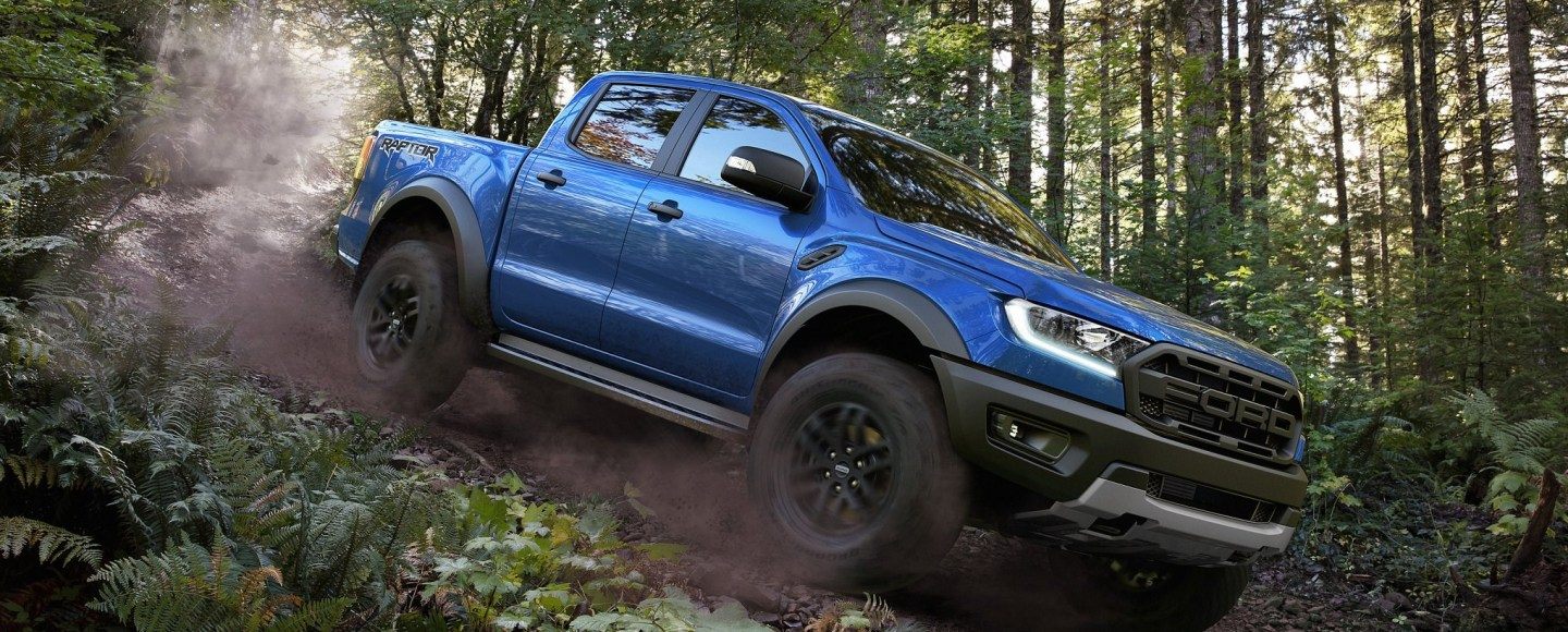 10,000 Units Of The Ford Ranger Raptor Have Already Been Sold In PH