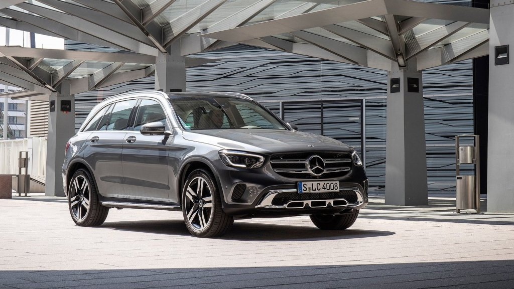 As Much As P2M In Discounts Are On Offer At Mercedes-Benz's Yuletide Deals