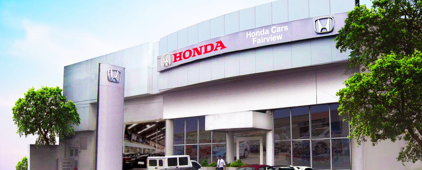 Honda Cars Fairview Is Back In Business