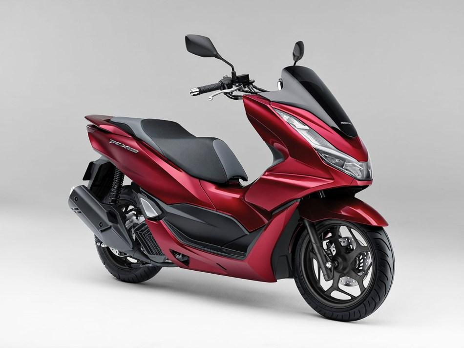 2021 Honda PCX 160