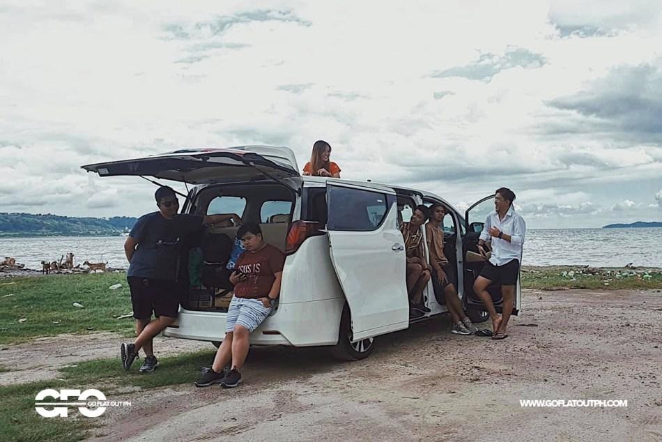 2021 Toyota Alphard Toyota Safety Sense Philippines