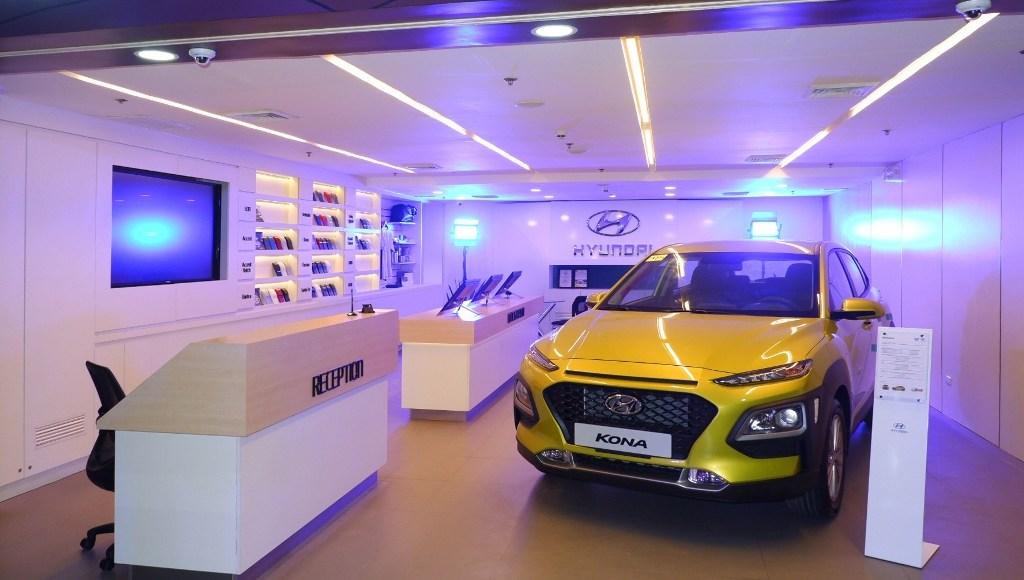 Auto Sales Of AVID Members Drop By 41% In 2020