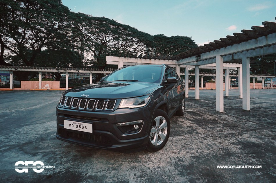 2020 Jeep Compass Philippines