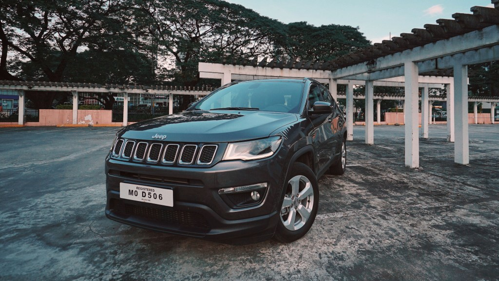 Set New Directions This 2021 With The Jeep Compass