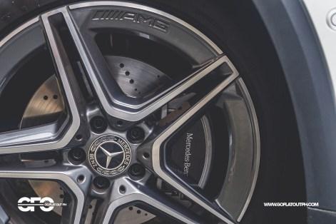 Mercedes-Benz GLA 200 (GFO)-31
