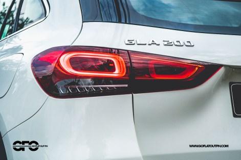 Mercedes-Benz GLA 200 (GFO)-74