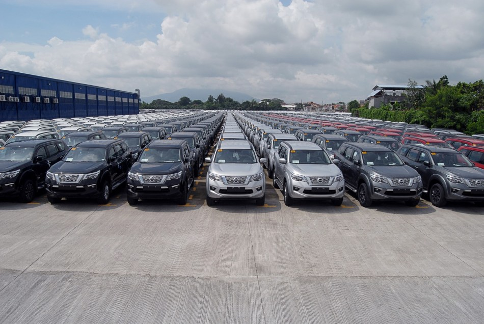 DTI Safeguard Measures On Imported Cars