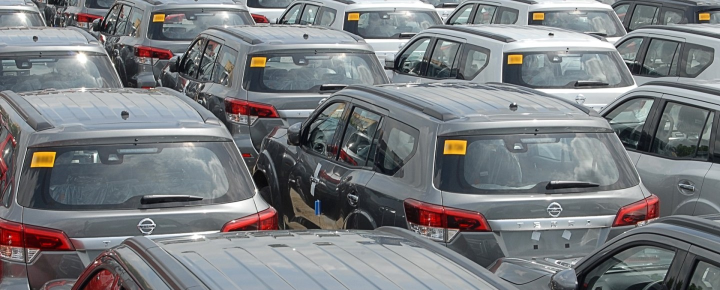 Will DTI's Added Tariffs On Imported Cars Help Or Hurt PH Auto Industry?