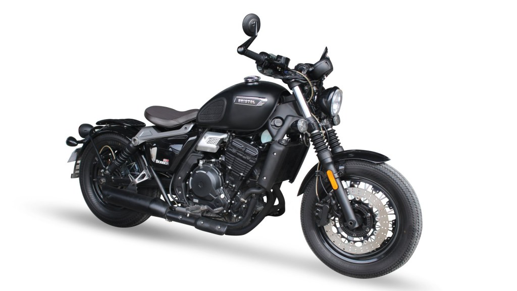 2021 Bristol Bobber 650 Launched In PH, Starts At P398K